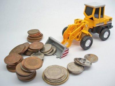 Осуществление расчета, а также оплаты транспортного налога