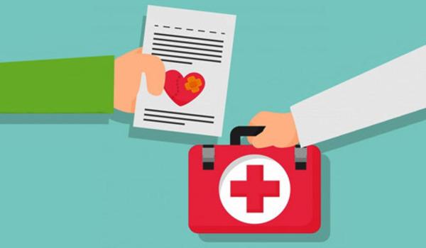 Как получить медицинский страховой полис? Что для этого нужно?
