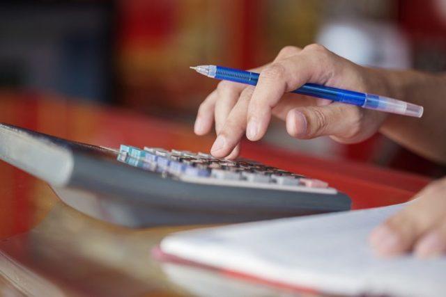 Общие принципы по созданию образца акта списания материальных ценностей