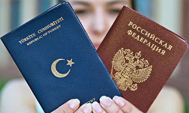 Можно ли в России иметь два гражданства? Закон о двойном гражданстве