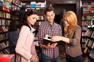 Можно ли сдать книгу обратно в магазин?