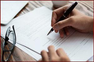 Правила составления и образец договора аутсорсинга