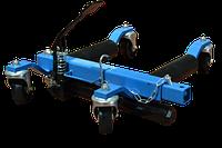Механическое автотранспортное средство – универсальная машина для передвижения